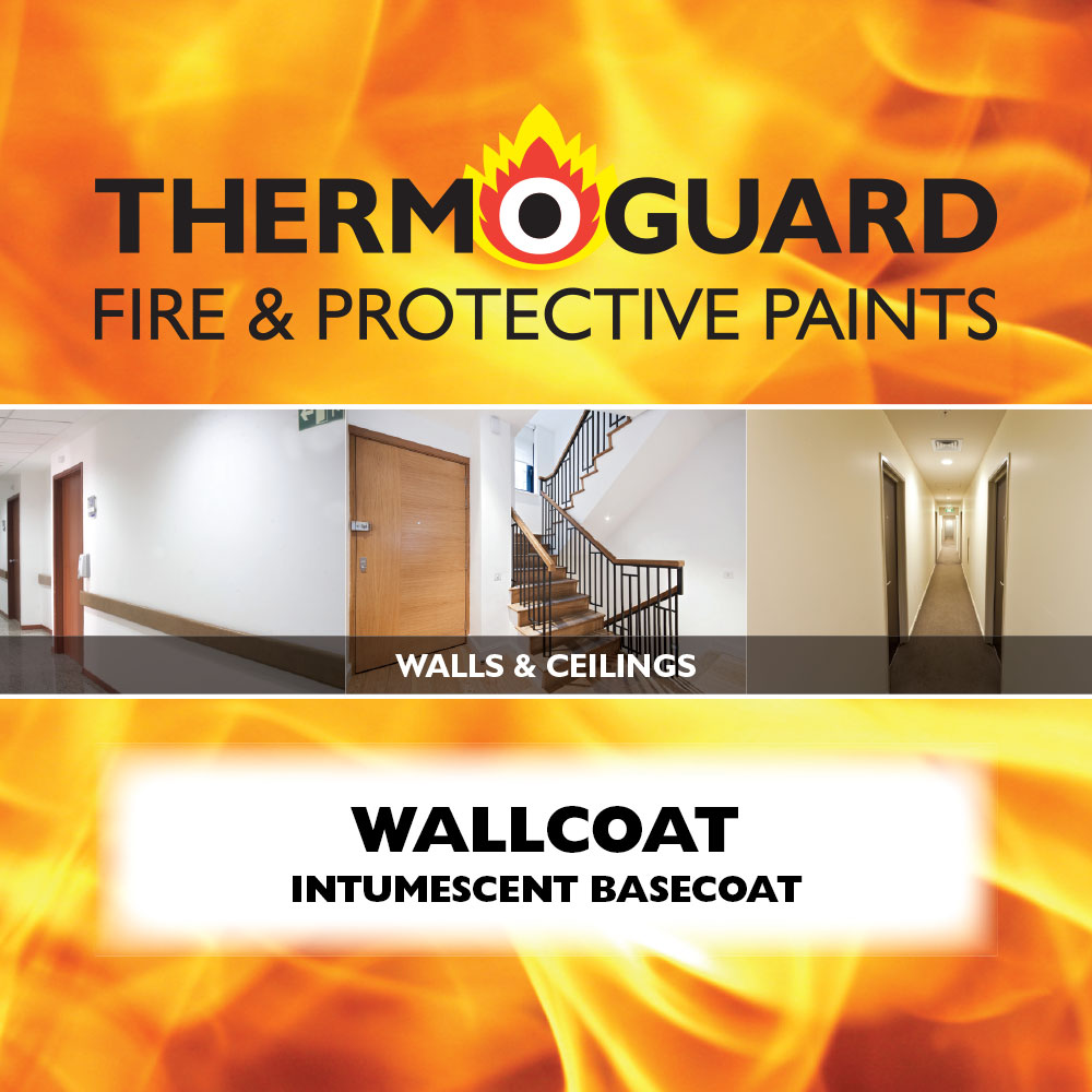 flame retardant paint - Thermoguard UK - Thermoguard Products