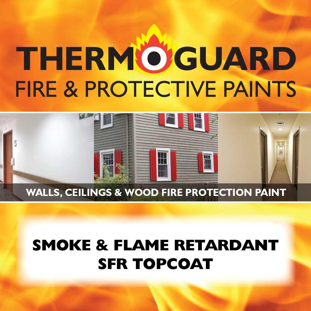 Anti-Graffiti System - Thermoguard UK - Thermoguard Products