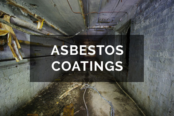 asbestos coatings